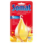 Ароматизатор за съдомиялна Somat Lemon, 17 гр