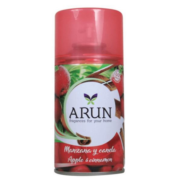 Ароматизатор Arun spray Apple & Cinnamon, 260 мл