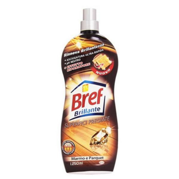 Почистващ препарат Bref Brillante, 1,250 литра