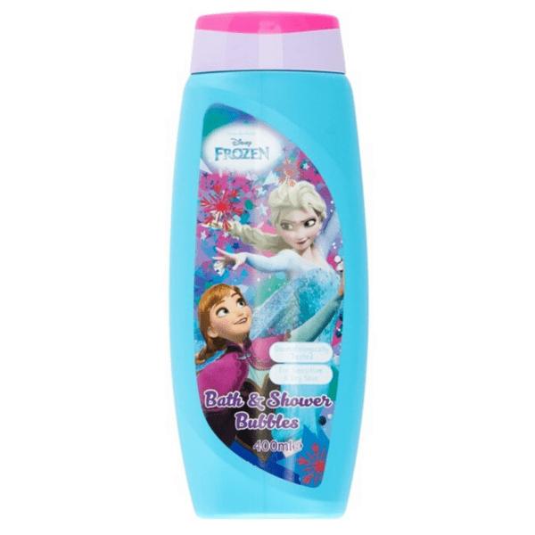 Детски душ гел Frozen, 400 мл