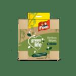 Домакински кърпи Fino Green Life Bamboo, 3 броя