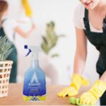 Почистващ препарат Astonish Cleaner Kitchen Spray Zesty Lemon, 750 мл