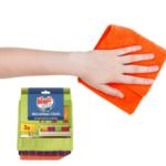 Микрофибърна кърпа Magic Clean, 3 броя