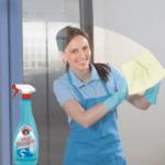 Почистващ препарат Chante Clair Vetri, 625 мл