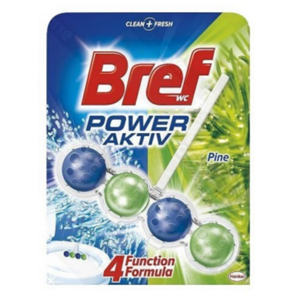 Ароматизатор Bref Power Activ Pine, 50 гр