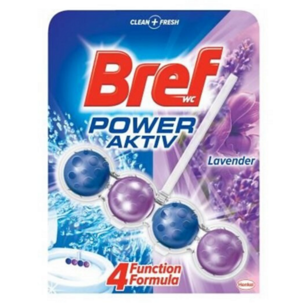 Ароматизатор Bref Power Activ Lavender, 50 гр