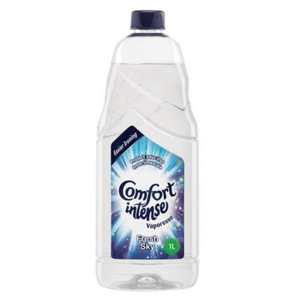 Вода за ютия Comfort Intense Fresh Sky, 1 литър