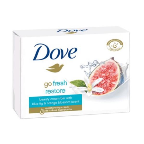 Крем сапун Dove Restore, 100 гр