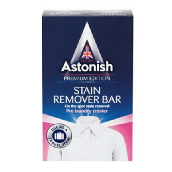 Сапун за петна Astonish Stain Remover, 75 гр