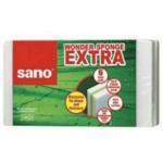 Магически гъби с абразив Sano Sushi, 6 броя