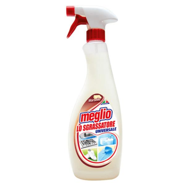 Почистващ препарат Meglio Marsiglia, 750 мл