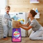 Прах за пране Sano Maxima Sensitive, 3,250 кг, 90 пранета
