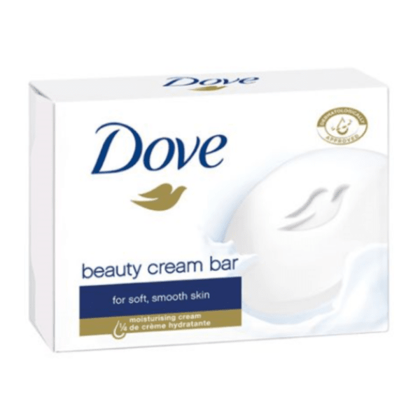 Крем сапун Dove Original, 100 гр