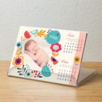 """Календар """"Цветна магия"""""""