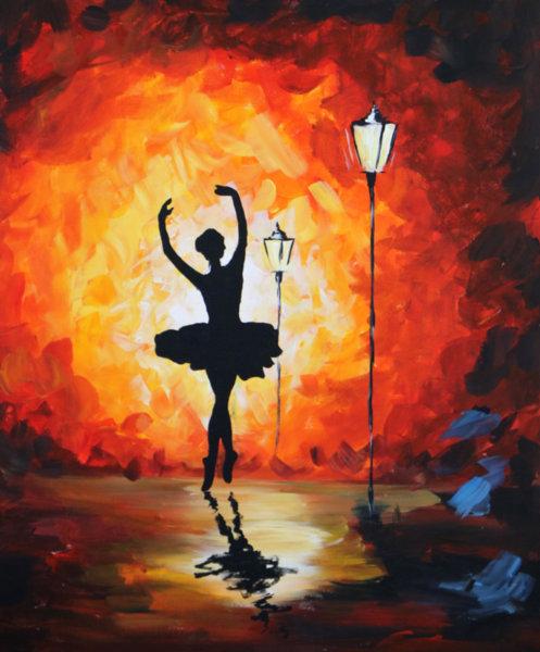 Let's Dance 27.06.19