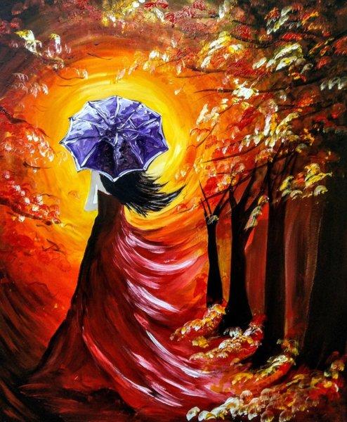 Есенна мечта 15.11.19