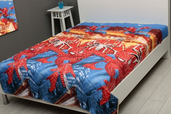 NIGHT SPIDERMAN
