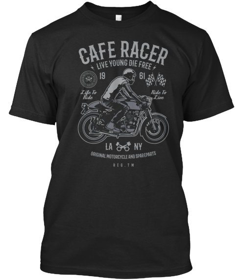 Cafe Racer New York
