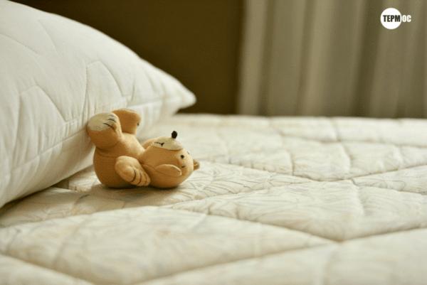 3 гадни неща с които спиш