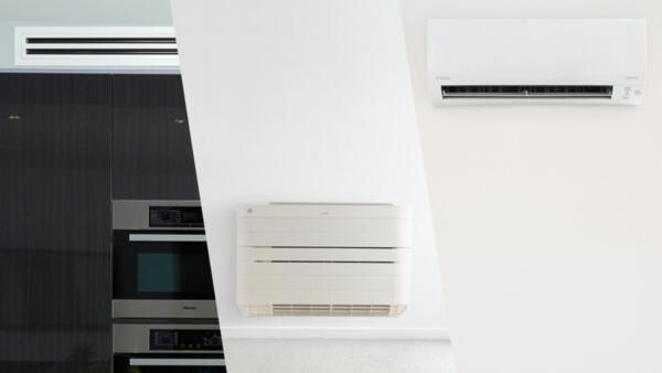 Видове климатици и тяхното предназначение