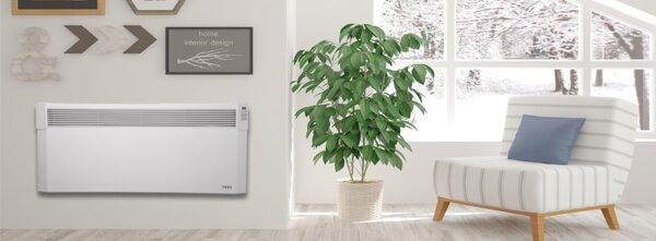 Отопление с конвектор. Какво е важно да знаем. Предимства и недостатъци
