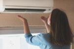 Какво трябва да знаем за работата на климатика при зимни условия?