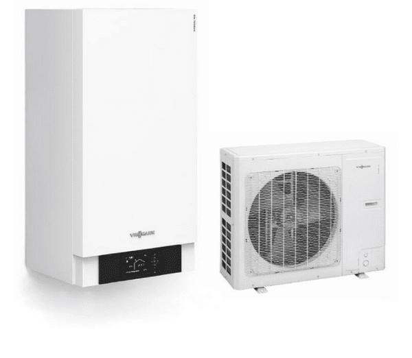 Видове термопомпени системи