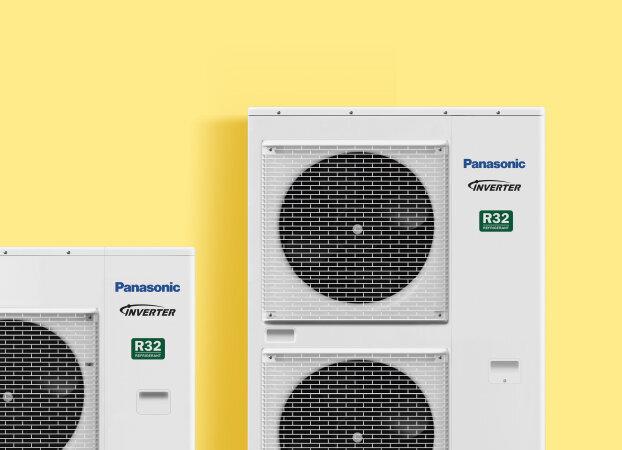 Търговски климатици