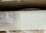 Инверторен климатик Panasonic CS-TZ35TKE/CU-TZ35TKE, COMPACT STYLE, 12000 BTU-Copy