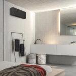 Инверторен климатик Daikin FTXA50BB/RXA50B, BLACK STYLISH, 18000 BTU