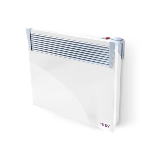Конвектор Tesy CN 03 100 MIS F, 1000W, Механичен термостат