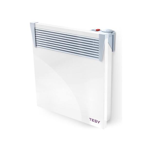 Конвектор Tesy CN 03 050 EIS W, 500W, Електронен термостат