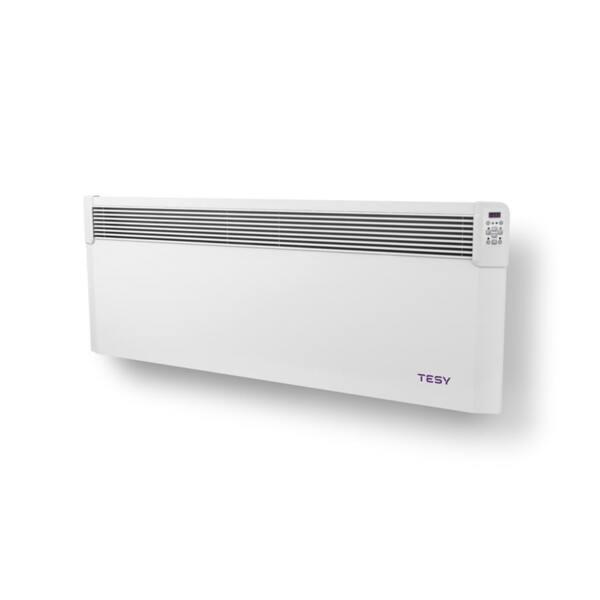 Конвектор Tesy CN 04 200 EIS F, 2000W, Електронен термостат