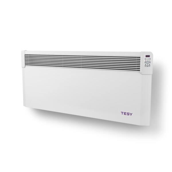 Конвектор Tesy CN 04 250 EIS F, 2500W, Електронен термостат