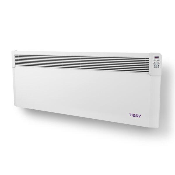 Конвектор Tesy CN 04 300 EIS F, 3000W, Електронен термостат