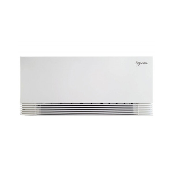Вентилаторен конвектор Crystal BGR-400L/R