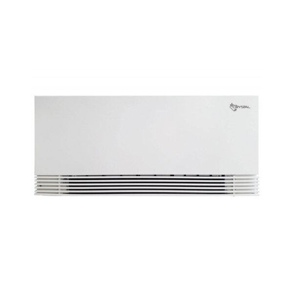 Вентилаторен конвектор Crystal BGR-600L/R