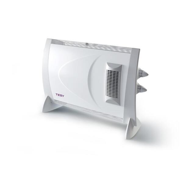 Подов конвектор Tesy CN 202 ZF, 2000W,  Механичен термостат