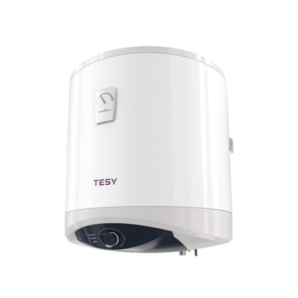 Електрически бойлер Tesy ModEco Ceramic GCV 50 47 16D C21 TS2R, 50 л, Керамичен нагревател, 1600W
