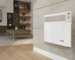 Конвектор Tesy CN 04 200 EIS CLOUD W, 2000W, WiFi управление, Електронен термостат-Copy