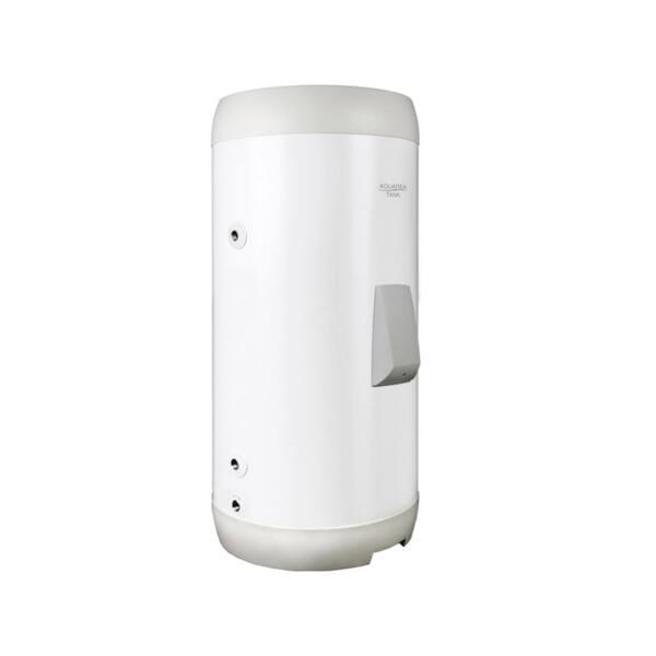 Електрически бойлер Panasonic PAW-TD30C1E5, 300 л, Вертикален монтаж, Серпентина, 1500W