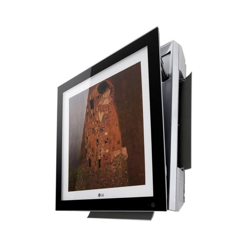 Инверторен климатик LG A09FT NSF/A09FT UL2 ARTCOOL GALLERY, 9000 BTU