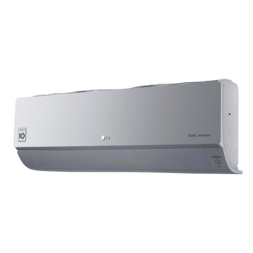 Инверторен климатик LG AC09SQ NSJ/AC09BQ UA3 ARTCOOL SILVER, 9000 BTU-Copy