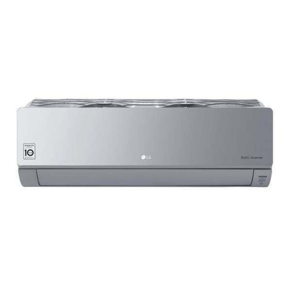 Инверторен климатик LG AC12SQ NSJ/AC12BQ UA3 ARTCOOL SILVER, 12000 BTU