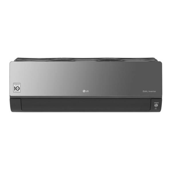 Инверторен климатик LG AC18BQ NSJ/AC18BQ UA3 ARTCOOL BLACK, 18000 BTU