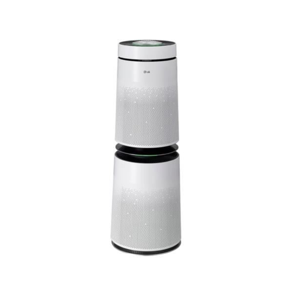 Пречиствател на въздух LG AS95GDWV0, PuriCare