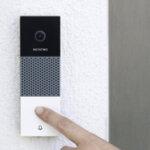 Умна охранителна камера Netatmo Smart Outdoor Camera-Copy
