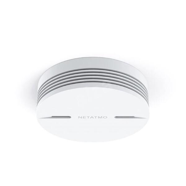 Детектор за дим Netatmo Smart Smoke Alarm