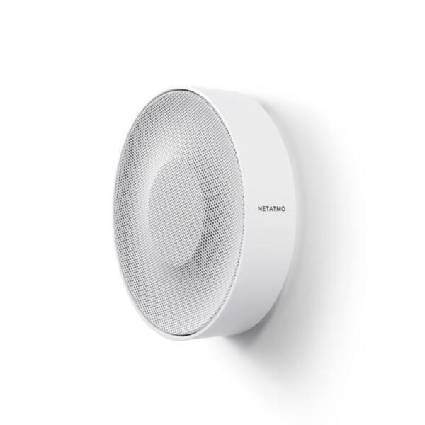 Сирена Netatmo Smart Indoor Siren