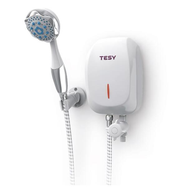 Проточен бойлер Tesy IWH 70 X02 BA H, 7.0 kW с душ